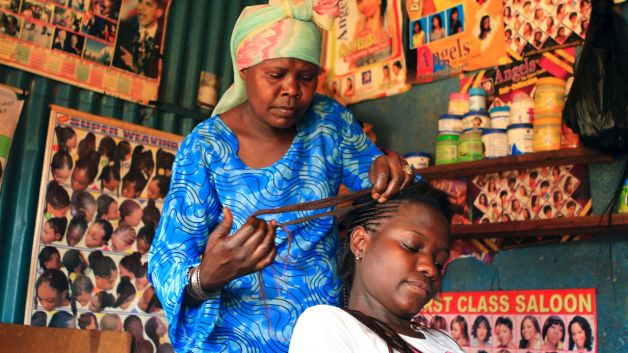 Hair Extensions South Africa: Big Money