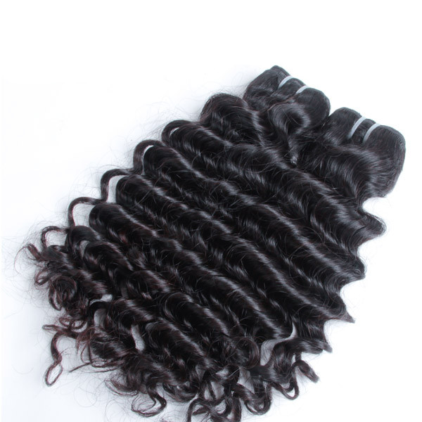 Pure Indian Hair Extension AAAAA Grade Chemical Free Tangle Free