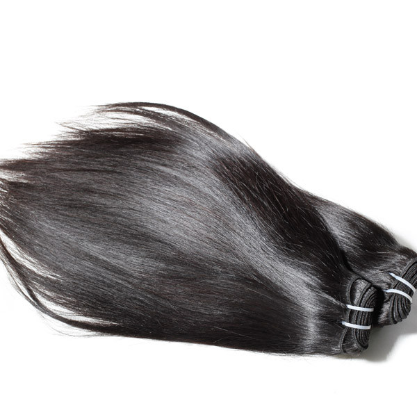 Indian Virgin 100% Human Hair Extensions In stock Fast Shipping