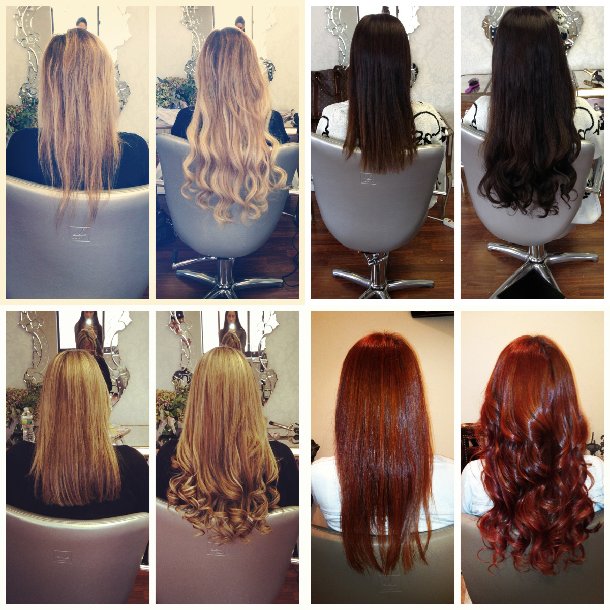 Changing Your Look And Style With All Natural Remy Real Hair Extensions