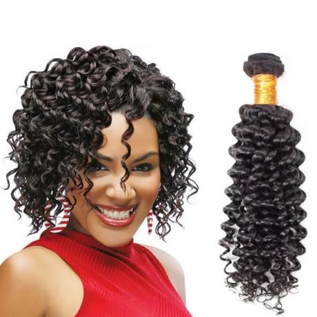 Top Quality 6A Grade Brazilian Virgin Hair Deep Wave Bundles