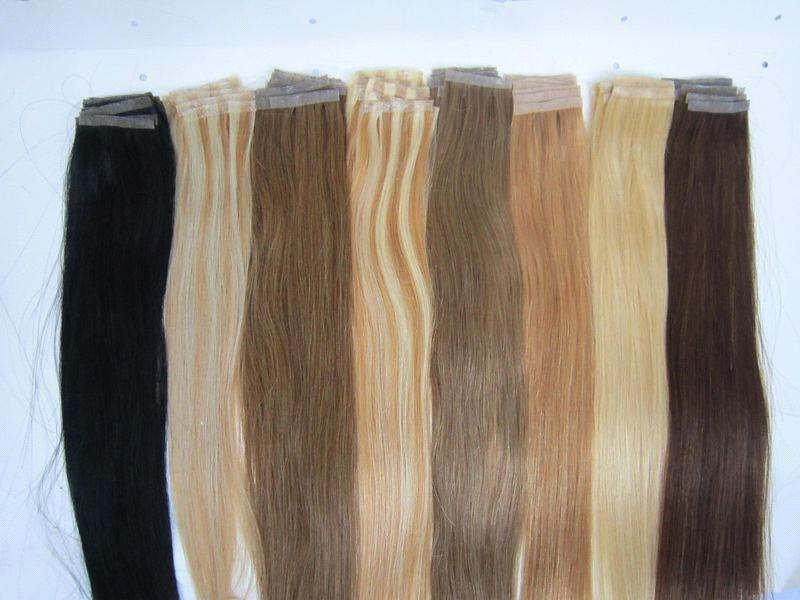 Buy Best Tape In Hair Extension From Fhw